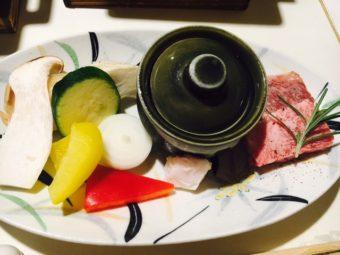 伊久 夕飯9